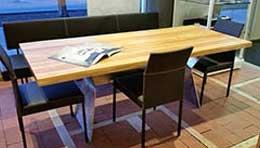 Haas Tischgruppe Massiv statt 6.611,00 € nur 5.600,00 € Sonderpreis 4.950,00 €
